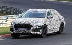 Audi Q8 entering production in 2018, Q4 in 2019