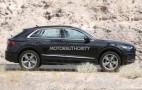 Audi Q8, Byton concept, new Bullitt Mustang: Today's Car News