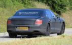2020 Bentley Flying Spur, VW warranty, Mercedes AMG F1 engine: Today's Car News