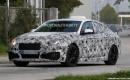 2020 BMW 2-Series Gran Coupe spy shots - Image via S. Baldauf/SB-Medien