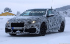 Rear-wheel-drive BMW M2 Gran Coupe in the works?