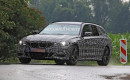 2020 BMW 3-Series Sports Wagon (Touring) spy shots – Image via S. Baldauf/SB-Medien