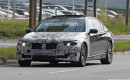 2020 BMW 7-Series facelift spy shots - Image via S. Baldauf/SB-Medien