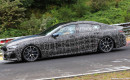2020 BMW 8-Series Gran Coupe spy shots - Image via S. Baldauf/SB-Medien