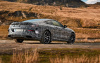 Ford drops sedans, Canepa Porsche 959SC, BMW M850i xDrive: Today's Car News