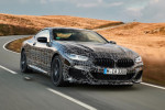 BMW confirms first specs for new 8-Series