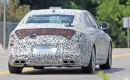 2020 Cadillac CT4 spy shots - Image via S. Baldauf/SB-Medien
