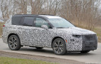 3-row Cadillac crossover to debut at 2019 Detroit auto show