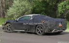 C8 Corvette spied, Mustang GT Performance Pack 2 tested, BMW iNext teased: Car News Headlines