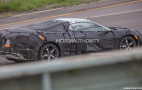 Chevy Corvette C8.R racer spotted, sounds like a twin-turbo V-8