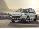 2020 Ford Focus Active