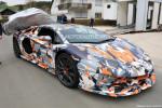 Lamborghini confirms Aventador SVJ