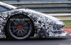 Lamborghini Aventador SVJ, Ford Focus, Lexus ES: Today's Car News