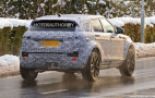 2018 Cadillac CTS-V, 2018 Infiniti QX80, 2020 Range Rover Evoque: Car News Headlines