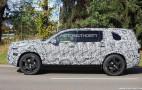 Mercedes-Benz GLS spied, GM modular platform revealed, Honda Civic Si tested: Car News Headlines