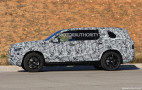Volvo XC40 driven, Mercedes GLS spied, Ford EV production shifted: Today's Car News
