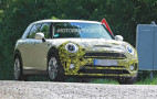 2020 Mini Clubman spy shots