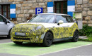 2020 Mini Electric spy shots - Image via S. Baldauf/SB-Medien