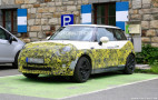 2020 Mini Electric spy shots