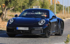 Plug-in hybrid Porsche 911 likely for 2023