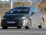 2019 Toyota Corolla iM (Auris) spy shots - Image via S. Baldauf/SB-Medien