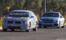 2019 Volkswagen Jetta GLI spy shots - Image via S. Baldauf/SB-Medien