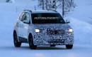 2019 Volkswagen T-Cross spy shots - Image via S. Baldauf/SB-Medien