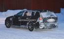2020 Volvo V60 spy shots - Image via S. Baldauf/SB-Medien