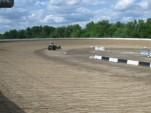 3/8 mile dirt track for sale