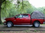30 Days of 2013 Ram 1500 truck tent