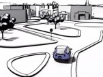 32-Acre Autonomous Cars Test City