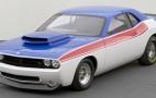392 HEMI Dodge Challenger Super Stock Concept