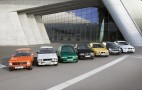 From The 1602 To The i3: 40 Years Of BMW Electrics