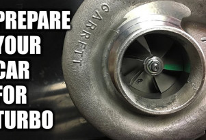 5 things you know if you want to turbocharge your car