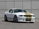 50th Anniversary Shelby GT350 Mustang. Image: Shelby American