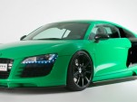 560hp MTM Audi R8