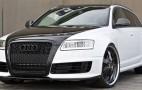700HP Kicherer-tuned Audi RS6 Avant