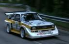 Eine Kleine Forestmusik: 770-HP Audi Sport Quattro S1