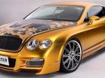 800HP ASI tuned Bentley Continental GT