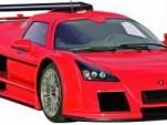 800HP Gumpert Apollo Sport set for Geneva