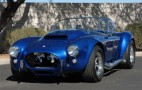 800HP Shelby Cobra sells for $5.5 million