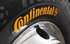 €11.4 billion merger of Continental and Siemens VDO