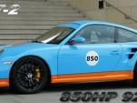9ff BT-2 997 Porsche 911 GT2
