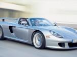 9ff creates 912hp Carrera GT