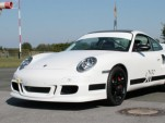 9ff DraXster based on the Porsche 911