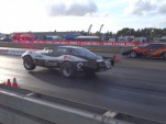 A 1,628-hp Chevy Corvette with a GMC Typhoon AWD system