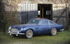 A Tale Of Two Aston Martin DB5s