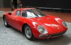 Ferrari F150 Inspired By The 1963 Ferrari 250 LM: Report