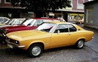 Will A Management Change At GM Europe Lead To A New Opel Manta?