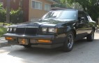 'Black Air,' the story of Buick's Grand National and GNX
